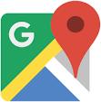 Logo Google Map